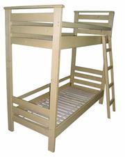детских двухярусных кроватей