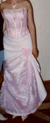 випускну сукню