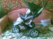 Продам дитячу коляску Geoby Joss
