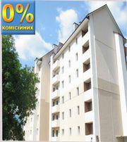 Продаж 3-х кімнатних квартир у Карпатах